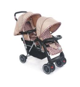 Babyhug Twinster Stroller