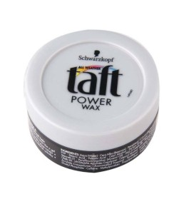 Schwarzkopf Professional Taft Power Wax Hair Styler