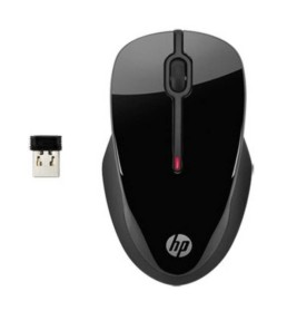 HP X3500 Wireless Comfort Mouse