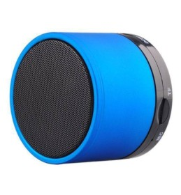 Exmade MUSIC 1019 Portable Bluetooth Soundbar  (Blue, 2.0 Channel)