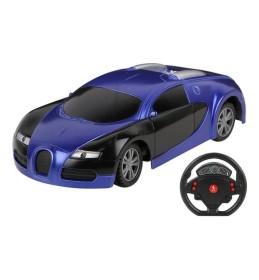 Majorette Majorette remote control car  (Blue)